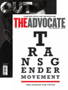 Out Advocate Magazine 8/1/2015