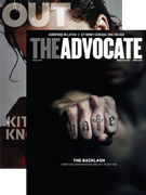 Out Advocate Magazine 6/1/2015