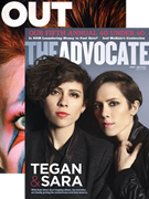 Out Advocate Magazine 4/1/2013