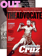 Out Advocate Magazine 2/1/2013