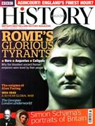 BBC History Magazine 10/1/2015