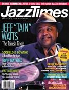 JazzTimes Magazine 11/1/2015