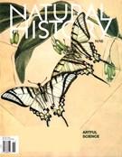 Natural History Magazine 11/1/2015