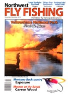 Northwest Fly Fishing Magazine 11/1/2015
