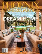 Phoenix Home & Garden Magazine 11/1/2015