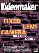 Videomaker Magazine 11/1/2015