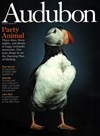 Audubon Magazine | 11/1/2015 Cover
