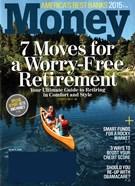 Money Magazine 11/1/2015