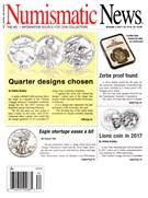 Numismatic News Magazine 11/3/2015