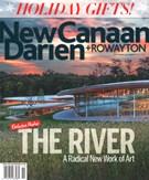 New Canaan Darien Magazine 11/1/2015