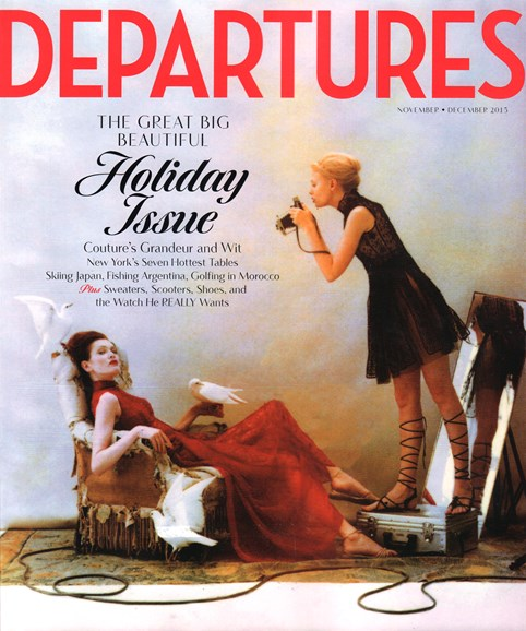 Departures Cover - 11/1/2015