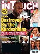 In Touch Magazine 11/2/2015