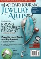 Jewelry Artist Magazine 11/1/2015