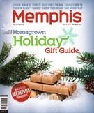 Memphis Magazine 11/1/2015