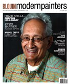 Modern Painters Magazine 10/1/2015