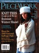 Piecework Magazine 11/1/2015