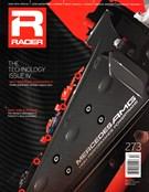 Racer Magazine 10/1/2015