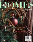 St Louis Homes and Lifestyles Magazine 11/1/2015
