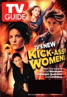 TV Guide Magazine 11/9/2015