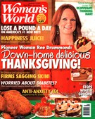Woman's World Magazine 11/18/2015