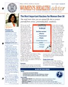 Women's Health Advisor 11/1/2015