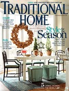 Traditional Home Magazine 11/1/2015
