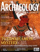 Current World Archaeology Magazine 10/1/2015