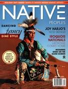 Native Peoples Magazine 11/1/2015