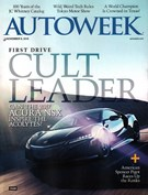 Autoweek Magazine 11/9/2015
