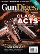 Gun Digest Magazine 11/1/2015
