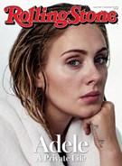 Rolling Stone Magazine 11/19/2015
