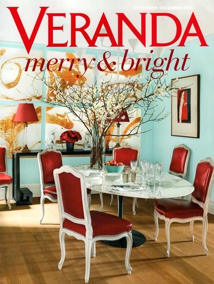 Veranda Cover - 11/1/2015