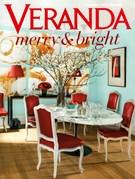 Veranda Magazine 11/1/2015