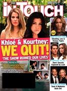 In Touch Magazine 11/9/2015