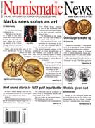 Numismatic News Magazine 11/1/2015
