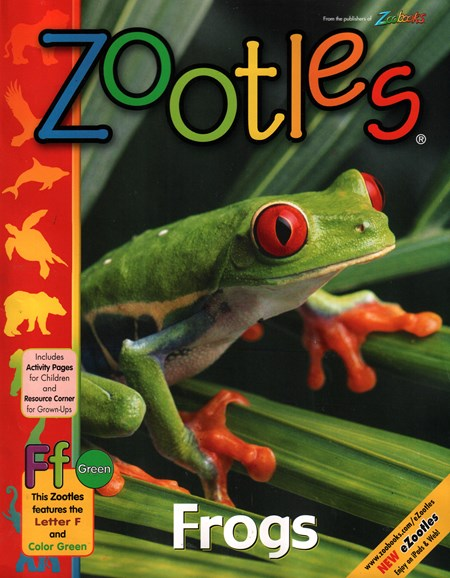 Zootles Cover - 10/1/2015