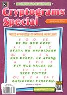 Cryptograms Special Magazine 1/1/2016