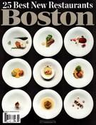 Boston Magazine 11/1/2015