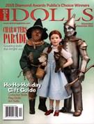 Dolls Magazine 11/1/2015