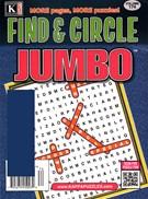 Find and Circle Jumbo Magazine 12/1/2015
