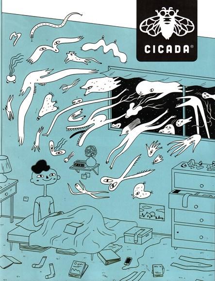 Cicada Cover - 11/1/2015