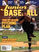 Junior Baseball Magazine 11/1/2015
