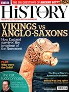 BBC History Magazine 11/1/2015