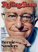 Rolling Stone Magazine 12/3/2015