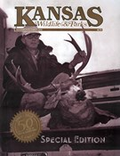 Kansas Wildlife & Parks Magazine 11/1/2015