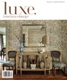 Luxe Interiors & Design 12/1/2015