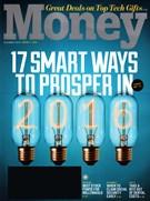 Money Magazine 12/1/2015