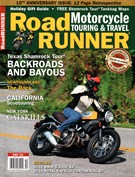 Road RUNNER Motorcycle and Touring Magazine 12/1/2015