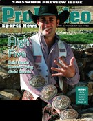 Pro Rodeo Sports News Magazine 11/20/2015