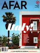AFAR Magazine 11/1/2015